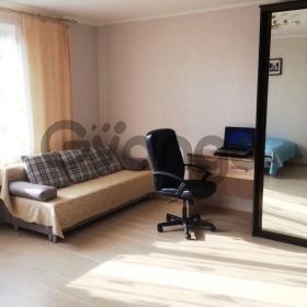 Продается квартира 1-ком 47 м² Донская