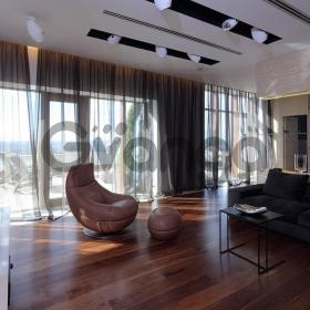 Продается квартира 3-ком 96 м² Туапсинская