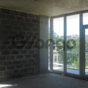 Продается квартира 1-ком 34 м² Молодогвардейская