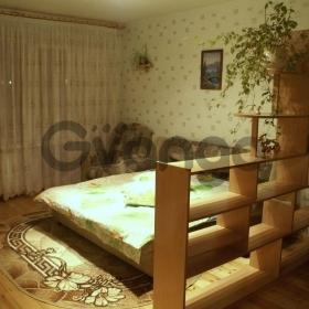 Продается квартира 1-ком 28 м² Ворошиловская