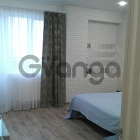 Продается квартира 1-ком 41.3 м² Плеханова
