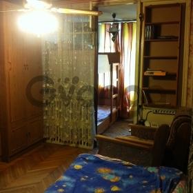 Продается квартира 2-ком 54 м² Лесная