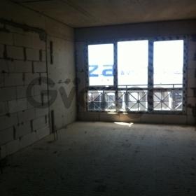 Продается квартира 1-ком 28 м² Насыпная