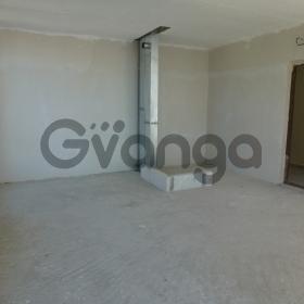 Продается квартира 1-ком 40 м² Пластунская