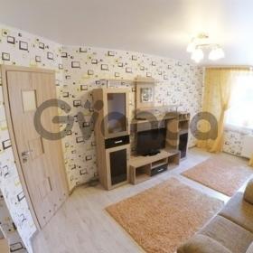 Продается квартира 1-ком 34 м² Островского