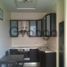 Продается квартира 1-ком 45 м² Яна Фабрициуса