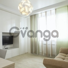Продается квартира 1-ком 34 м² Воровского