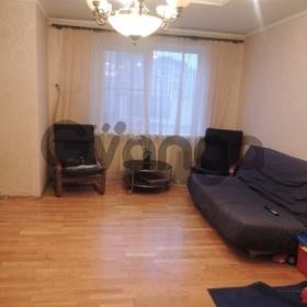 Продается квартира 2-ком 56 м² Анапская ул.