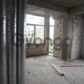 Продается квартира 1-ком 41 м² Пасечная