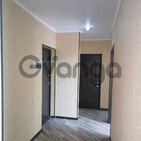 Продается квартира 2-ком 55 м² Дагомысская