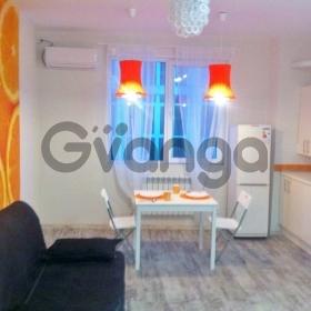Продается квартира 1-ком 26 м² Нагорная