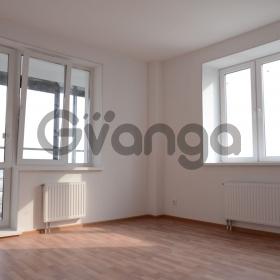 Продается квартира 1-ком 25 м² Волжская ул.