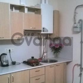 Продается квартира 1-ком 33 м² Клубничная ул.