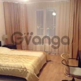 Продается квартира 1-ком 25 м² фадеева 28