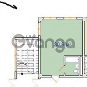 Продается квартира 1-ком 30 м² Следопытов