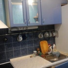 Продается квартира 2-ком 52 м² Учительская