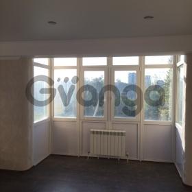 Продается квартира 1-ком 41 м² Дмитриева