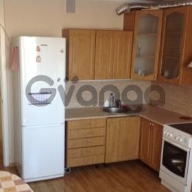 Продается квартира 1-ком 38 м² Красноармейская