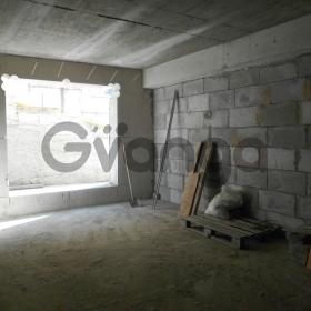 Продается квартира 1-ком 27 м² Яблочная
