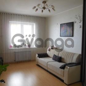 Продается квартира 1-ком 42 м² Параллельная