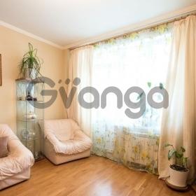 Продается квартира 1-ком 42 м² Невская