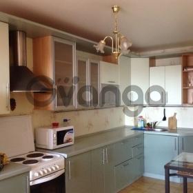 Продается квартира 1-ком 44 м² Крымская