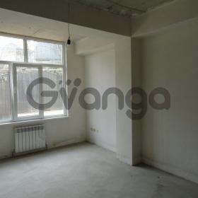 Продается квартира 1-ком 38 м² Российская