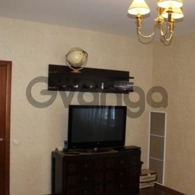Продается квартира 1-ком 54 м² Гагарина