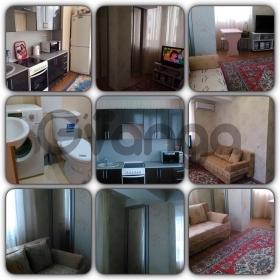 Продается квартира 1-ком 26 м² Измайловская