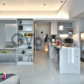 Продается квартира 1-ком 15.5 м² Пластунская ул.