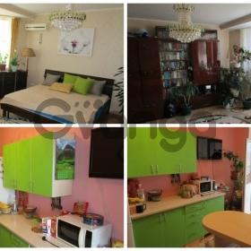 Продается квартира 1-ком 50 м² Воровского 45