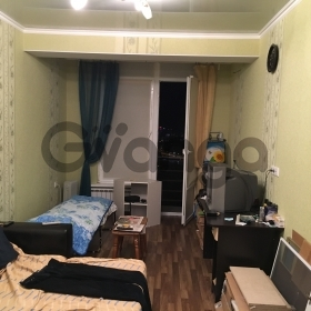 Продается квартира 1-ком 34 м² нагорная