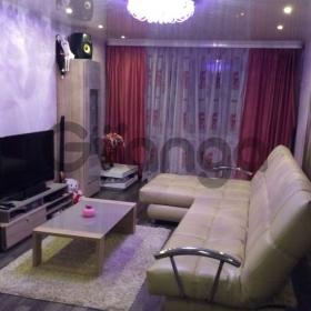 Продается квартира 1-ком 47 м² Параллельная