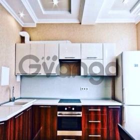 Продается квартира 1-ком 39 м² Пирогова