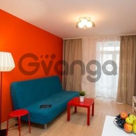 Продается квартира 1-ком 43 м² Крымская