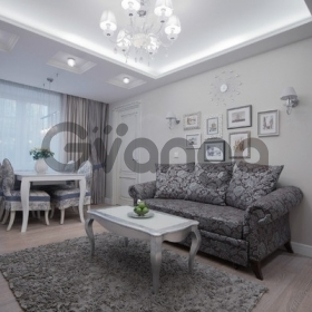 Продается квартира 3-ком 68 м² Центр