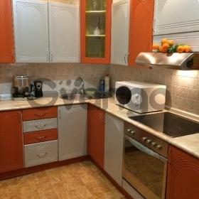 Продается квартира 1-ком 34 м² Клубничная