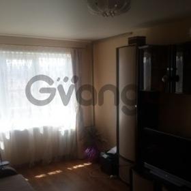 Продается квартира 1-ком 31 м² Красноармейская