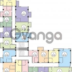 Продается квартира 1-ком 22 м² ул. Высокогорная