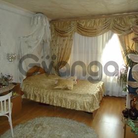 Продается квартира 3-ком 70 м² Вишневая