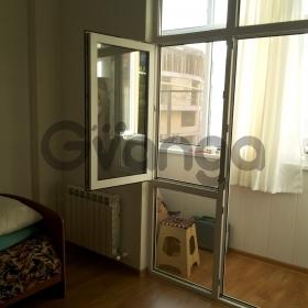 Продается квартира 1-ком 30 м² лысая гора