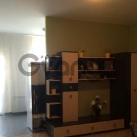 Продается квартира 1-ком 31 м² Учительская