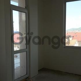 Продается квартира 1-ком 24.1 м² Пластунская