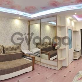 Продается квартира 1-ком 23 м² Пархоменко
