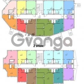 Продается квартира 1-ком 30 м² Чекменева