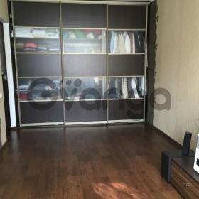 Продается квартира 1-ком 31 м² тросниковая