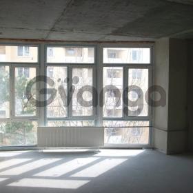 Продается квартира 1-ком 36 м² ВОЛЖСКАЯ