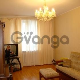 Продается квартира 1-ком 35 м² Воровского
