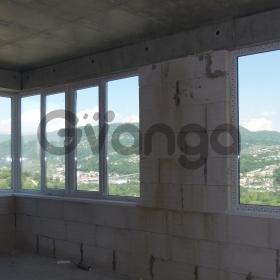 Продается квартира 2-ком 42 м² Лысая гора