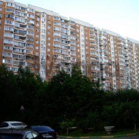 Сдается в аренду квартира 1-ком 42 м² Нахимовский пр-т. 33/2, метро Профсоюзная